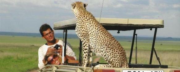 11 Days Self Drive Tour Tarangire, Serengeti & Ngorongoro